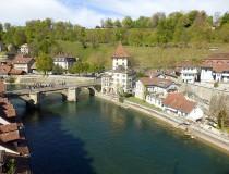 Las 6 visitas indispensables para disfrutar en Berna