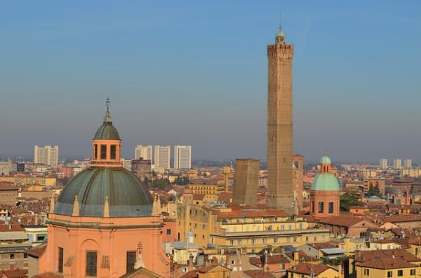 Las 4 actividades para disfrutar en Bolonia