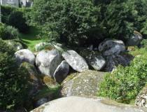 Huelgoat, el hogar del Mago Merlín y el gigante Gargantúa