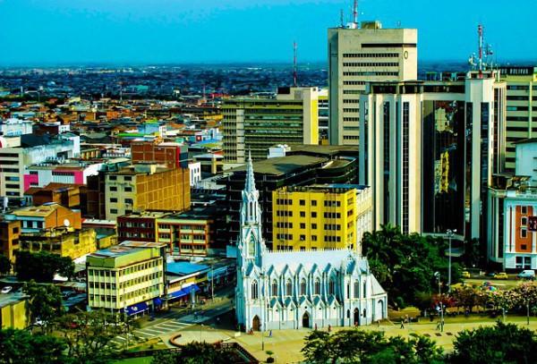 Nuevos hoteles Sercotel en Colombia
