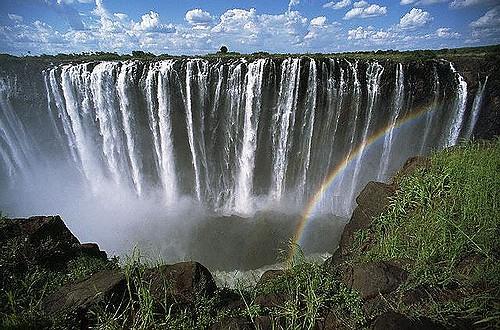 Propuestas de aventura en Zambia