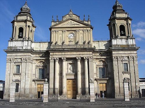Guatemala se promocionará como Turismo de Reuniones en México