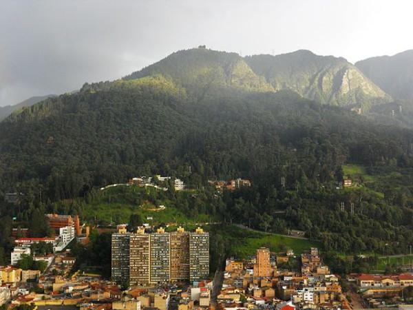 Bogotá apuesta por el Ecoturismo para atraer turistas