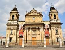 Anunciada campaña turística de Guatemala