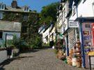 Descubre los diez pueblos más bonitos de Inglaterra