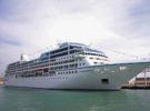 Cruceros por el Mediterráneo desde Barcelona