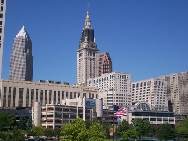 Las 6 visitas para hacer en Cleveland en vacaciones
