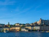 Aumentan las pernoctaciones de hoteles en Estocolmo