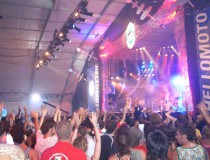 Muse, cabeza de cartel del FIB 2016, el gran festival de Benicàssim