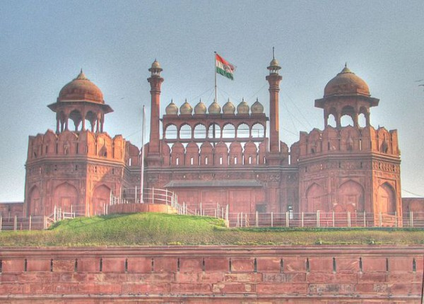 Los 7 monumentos más destacados en Nueva Delhi