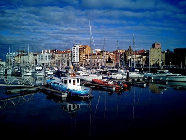 Gijón presenta opciones para las escapadas