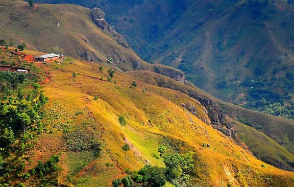 Haití apuesta por mejorar en el sector turístico