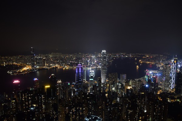 Conexión directa para conocer Hong Kong