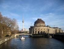 Tres días descubriendo Berlín: Día tres