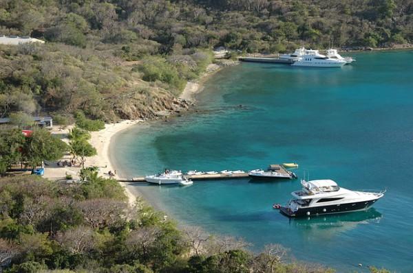 Los 3 eventos más destacados en las Islas Vírgenes Británicas en verano
