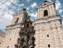 Datos interesantes de visitantes de Perú en 2016