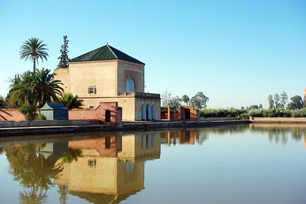 Tendencia positiva del turismo en Marruecos
