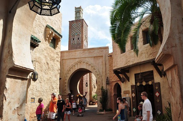 Medidas de Marruecos para atraer a turistas de China