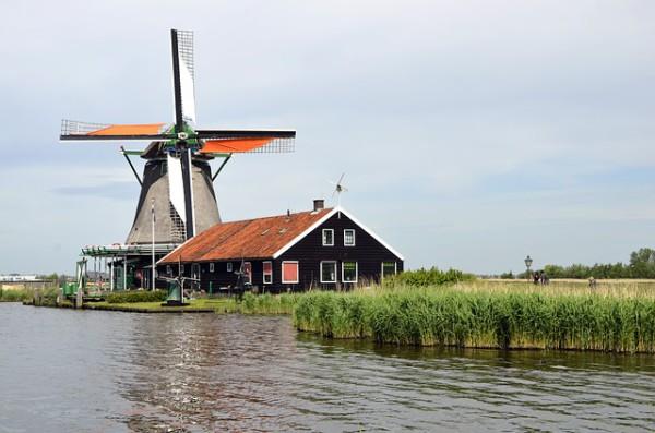Mejoran datos de turismo de Ámsterdam