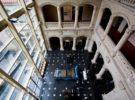 El Museo Fournier del Naipe, en Vitoria