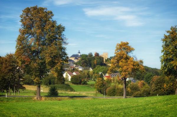 Alemania, destacado destino para hacer rutas en bicicleta