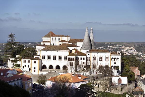 Las 3 visitas que no te debes perder en Sintra