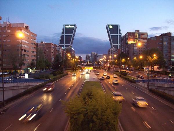 Madrid busca mejorar su reputación mundial en turismo