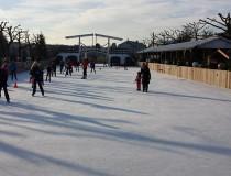 Las 3 actividades sobre hielo en Londres durante el verano