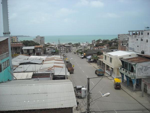 Lenta recuperación del turismo en Ecuador tras la catástrofe