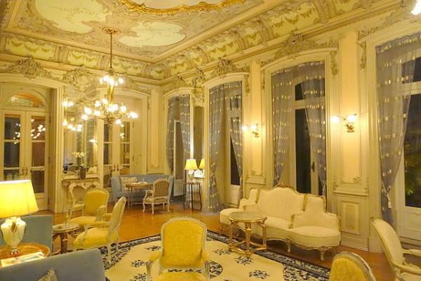 Hoteles de Portugal mejoran posicionamiento a nivel internacional
