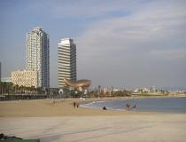 Incremento de turistas internacionales en España en abril 2016