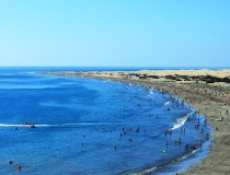 España destaca en el intercambio de viviendas en vacaciones