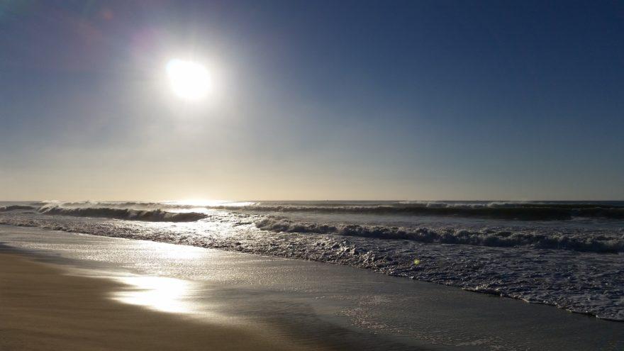 Playa Nudista Francia 1