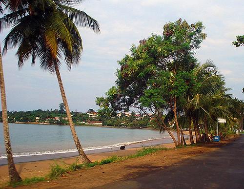 Santo Tomé y Príncipe anuncia Tasa Turística Santo Tomé y Príncipe anuncia Tasa Turística