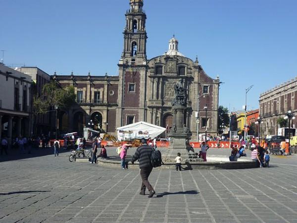 Nuevas medidas de seguridad en la Zona Colonial de Santo Domingo
