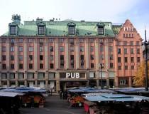 Los 4 sitios más populares para comprar en Estocolmo