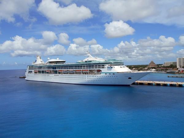 Los puertos mexicanos preferidos por los cruceristas