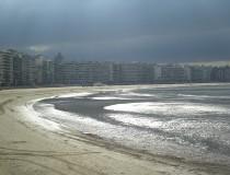 Datos del turismo de Uruguay en los primeros meses del año