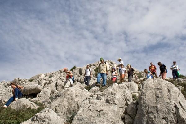 Sitios para disfrutar de la aventura