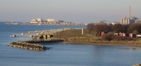 Conoce 4 playas urbanas para disfrutar en Malmo