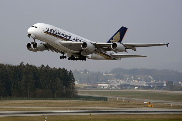 Singapore Airlines anuncia mejoras en sus conexiones con Estados Unidos