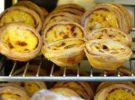 Las 4 delicias de la pastelería de Lisboa