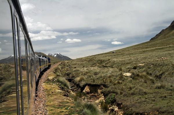 Belmond Andean Explorer, primer tren de lujo nocturno en Perú