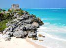 Cinco lugares para visitar en la Riviera Maya de México