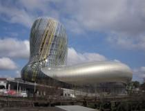 Un nuevo complejo francés dedicado al vino