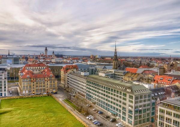 Las 5 visitas imprescindibles para hacer en Leipzig