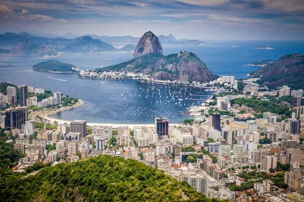 Brasil asegura que los Juegos Olímpicos se celebrarán