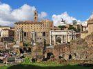 Nueva medida de seguridad del Coliseo de Roma