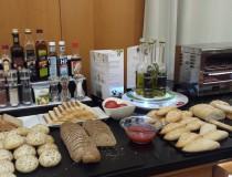 Los hoteles NH y Vincci, embajadores del aceite de oliva español