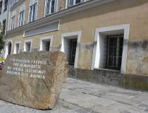 La casa de Hitler en Braunau am Inn, a debate entre el derribo o su permanencia